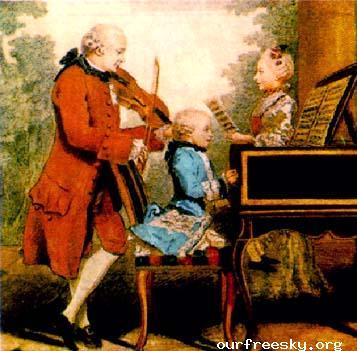 莫扎特 小星星变奏曲